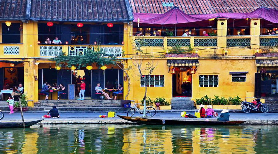Hoi an Old Twon
