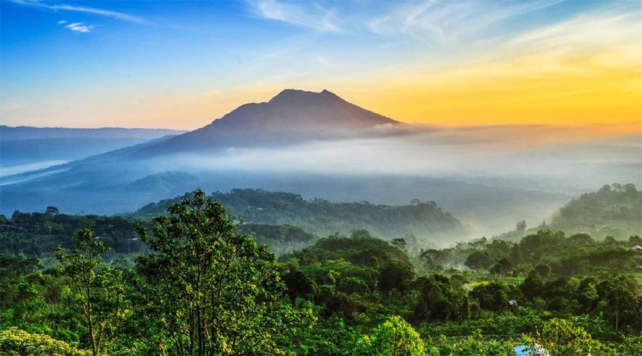 Kintamani tour,Bali