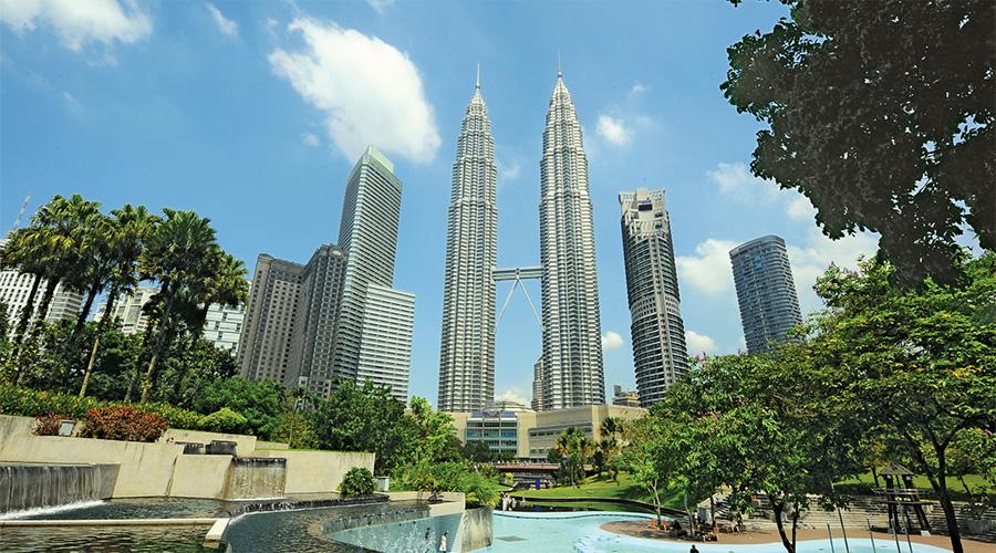 Malaysia City Tour