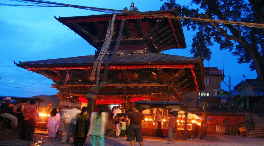 Manakamana Temple, Pokhara
