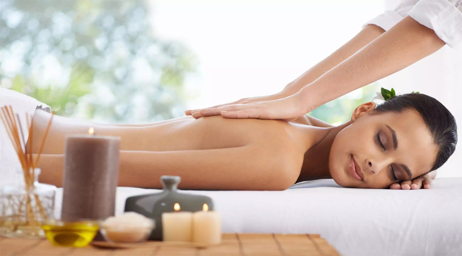 Massage by Naad