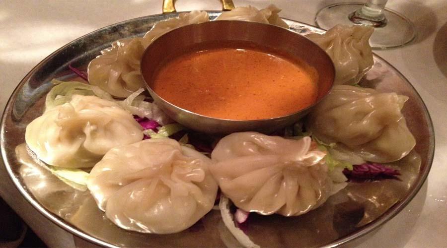 Nepal Food