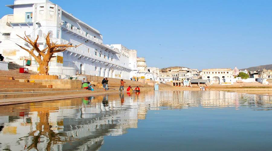 Pushkar day tour