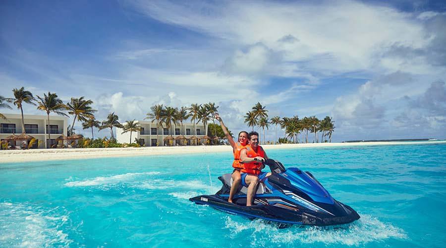 Riu Atoll Activity