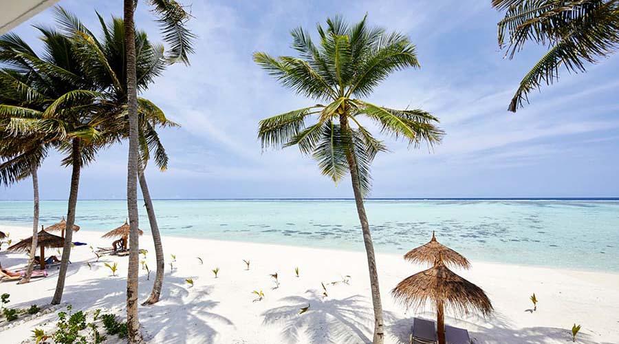 Riu Atoll Beach