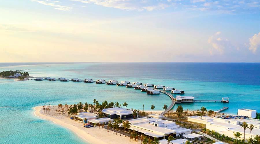Riu Atoll View