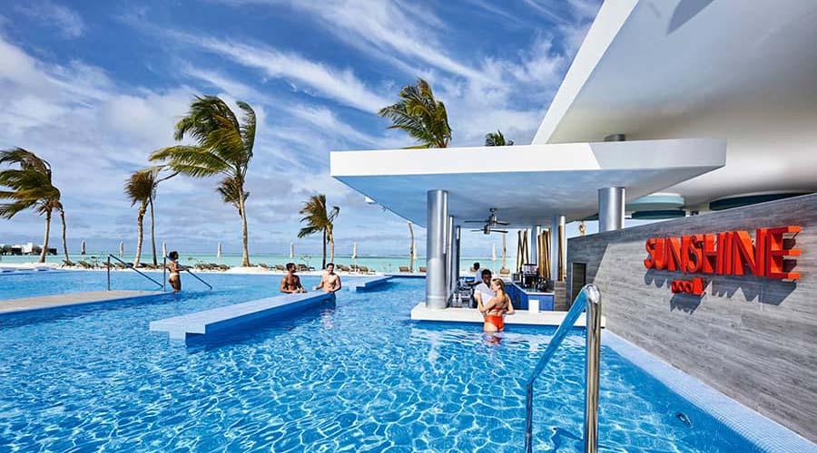 Riu Atoll Bar