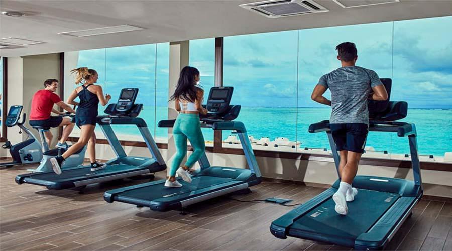 Riu Atoll Gym