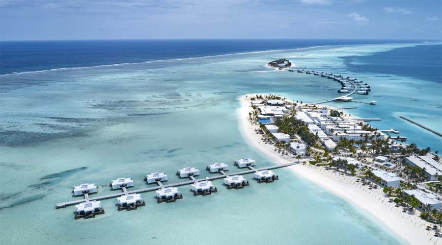 Riu Atoll Hotel Overview