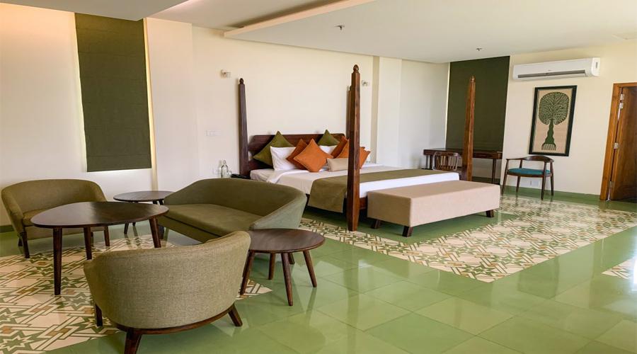 Naad Room