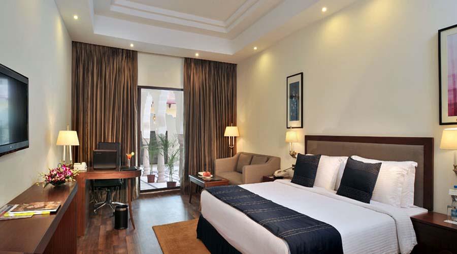 Noormahal Room