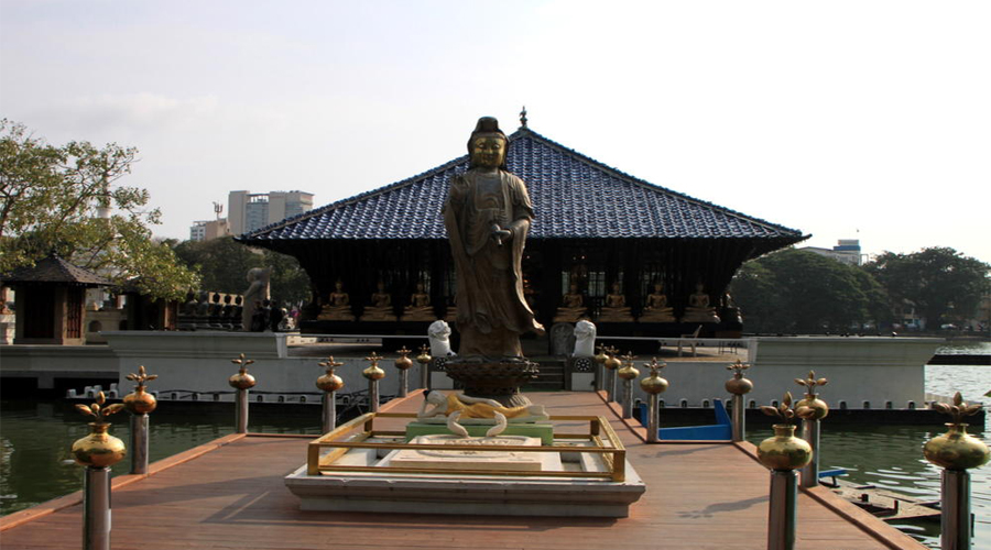 Seema Malaka Templ
