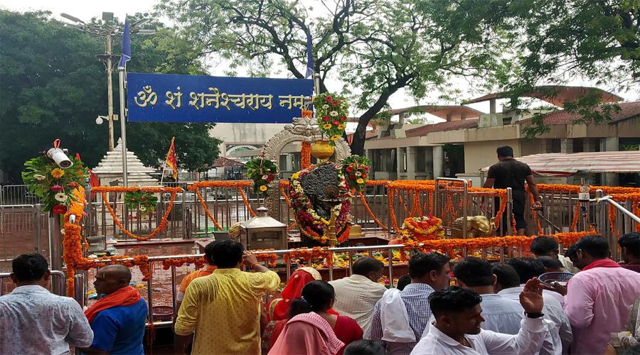 Shani Shignapur ,Shirdi