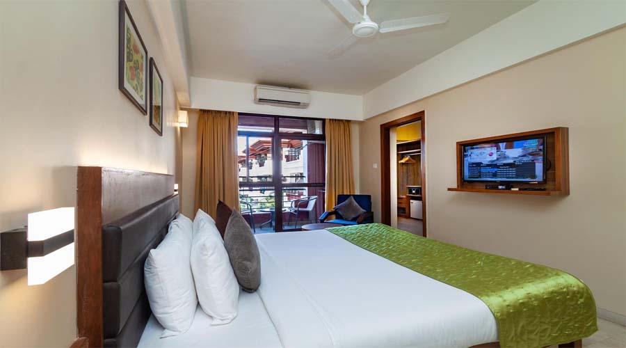 SoMy Resort Room