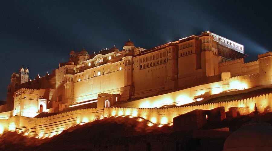Amber Fort Jaipur2