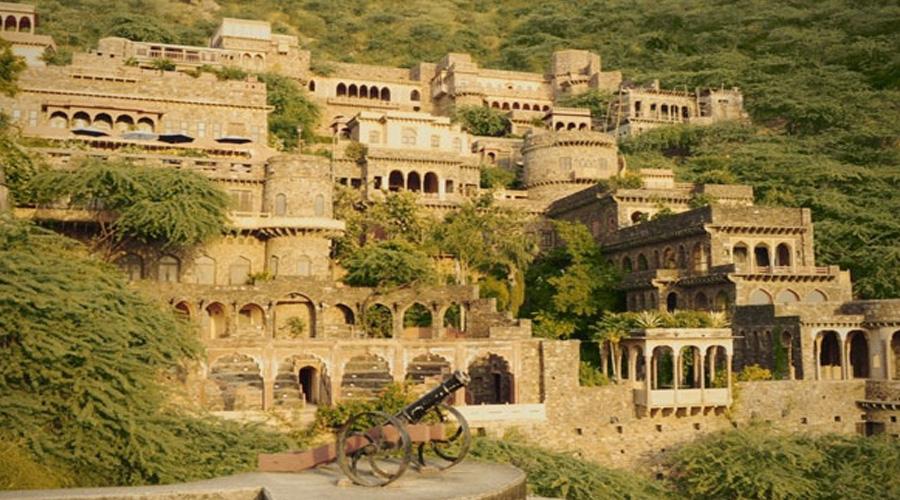 Bhangarh Fort Ajmer