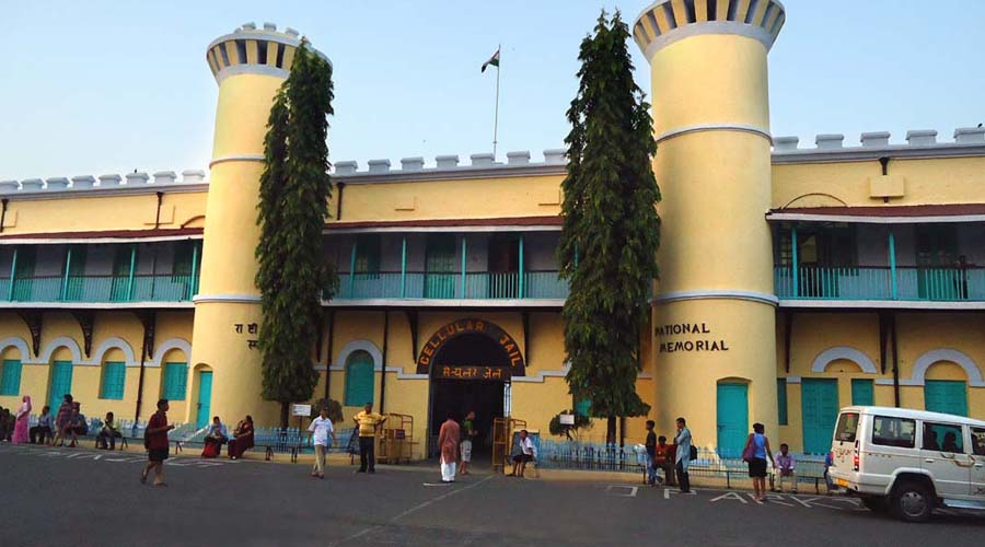Cellular Jail3 Portblair