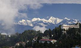North East -Darjeeling & Gangtok