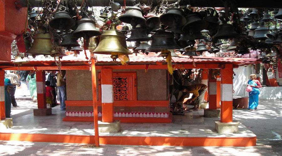 Gorakhal Temple