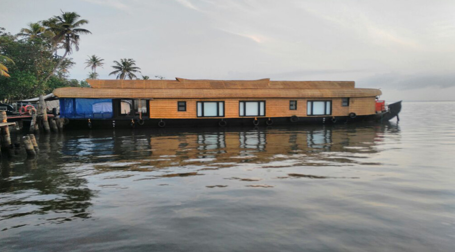 Alleppey Houseboat2