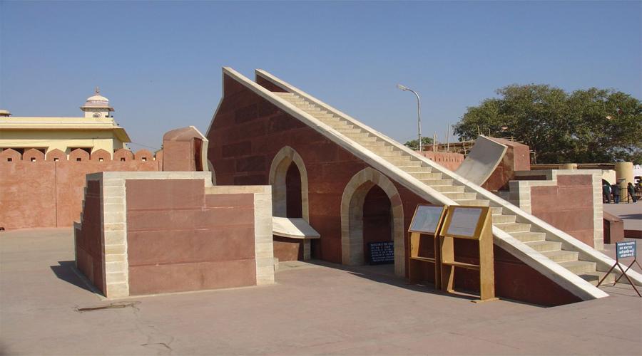 sw:jantarmantar Jaipur