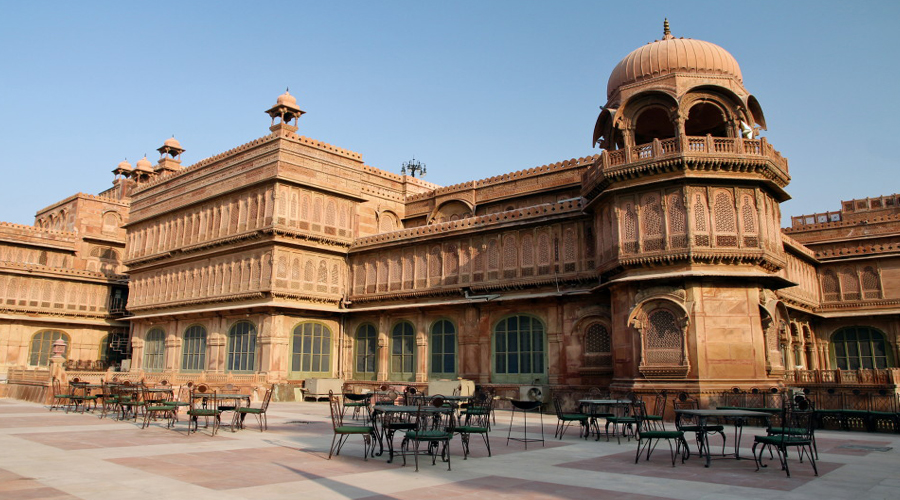 Junagadh fort-Jaisalmer