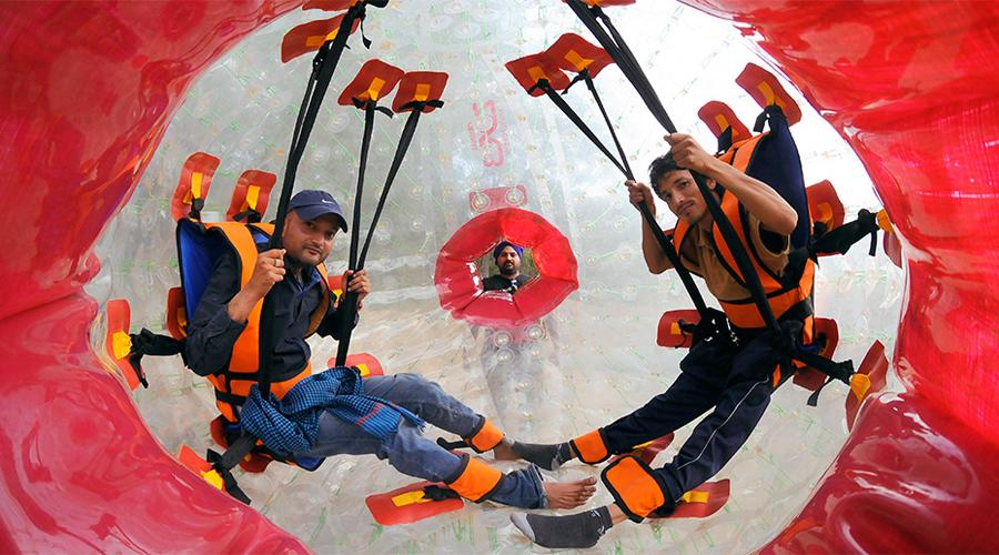 Kikar Lodge Adventure activities