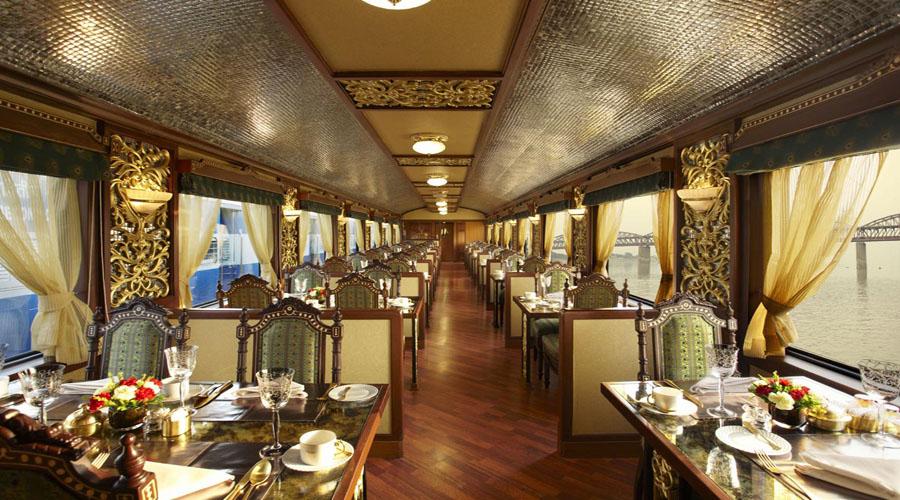 Mayur Mahar Restaurants