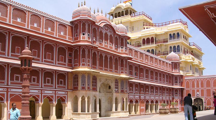 sw:pinkcity Jaipur