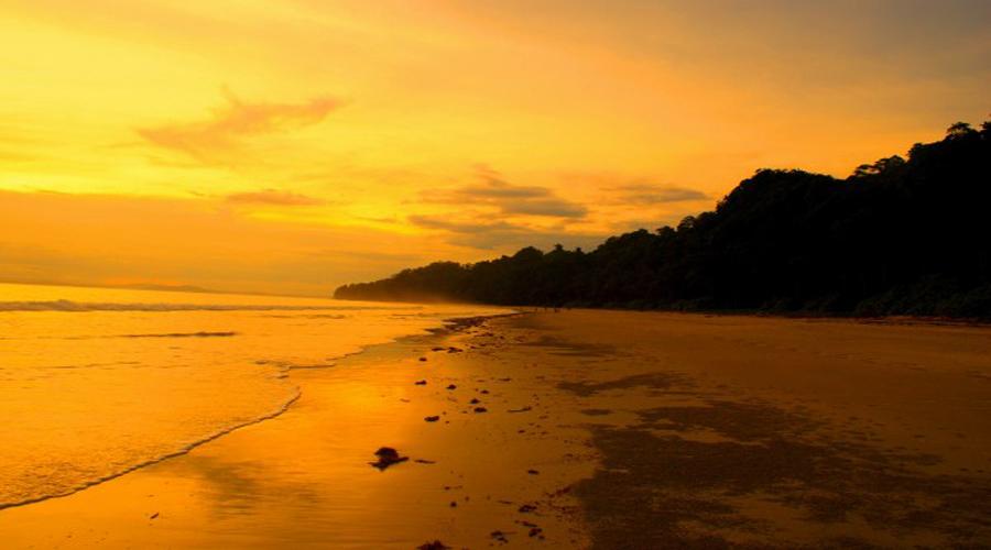 Radha Nagar Beach, Havelock