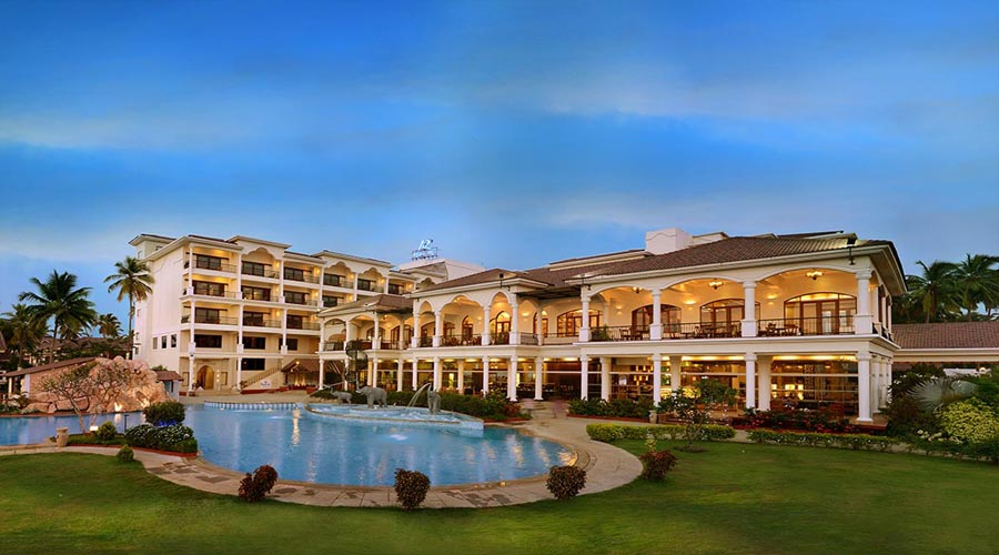 Rio Resort Goa
