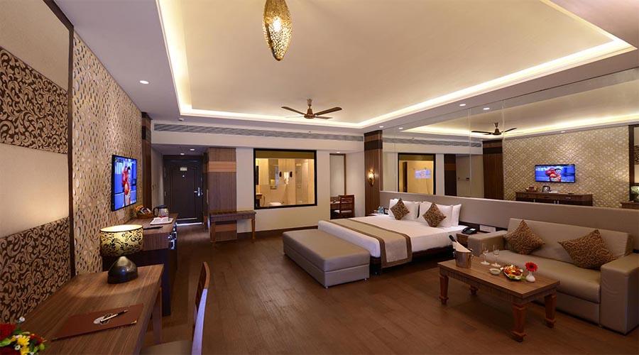 Rio Royal Luxury room