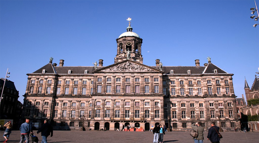 Royal Palace (AMS)