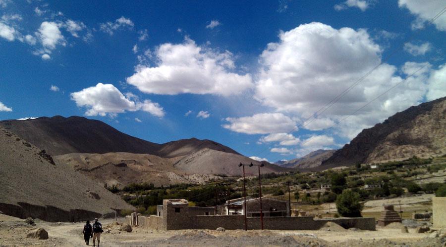 Sham Valley 1