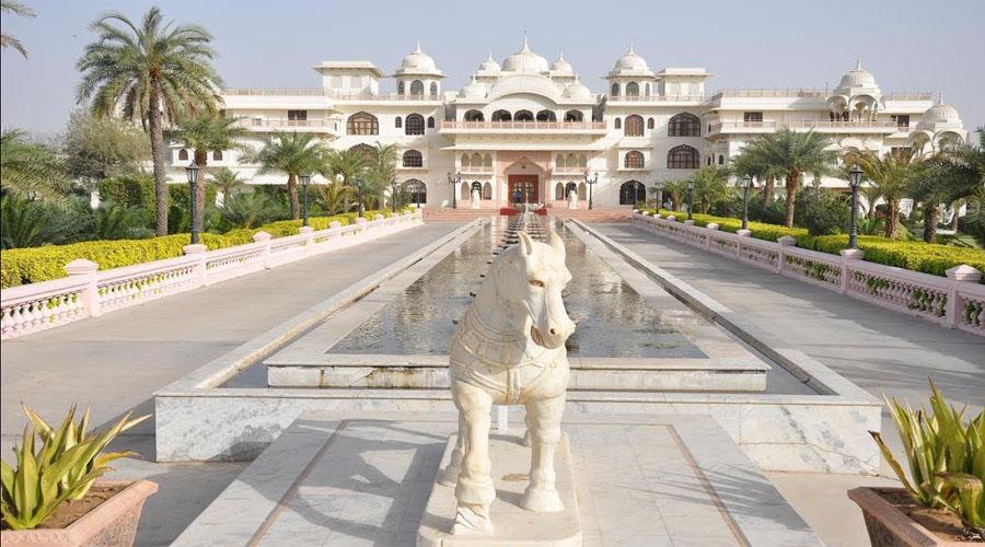 Shiv Vilas Jaipur
