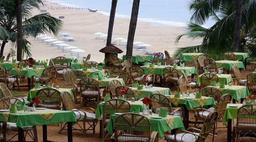 Somatheeram Ayurvedic Resort 12