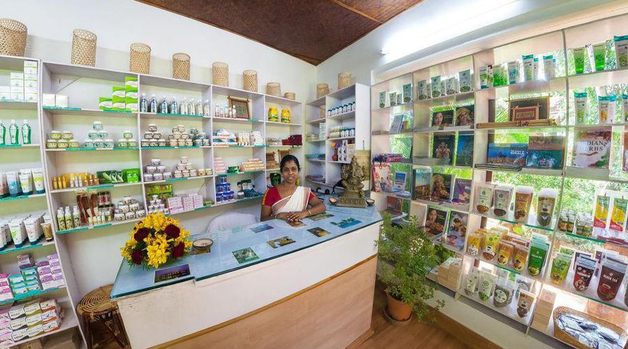 Somatheeram Ayurvedic Store