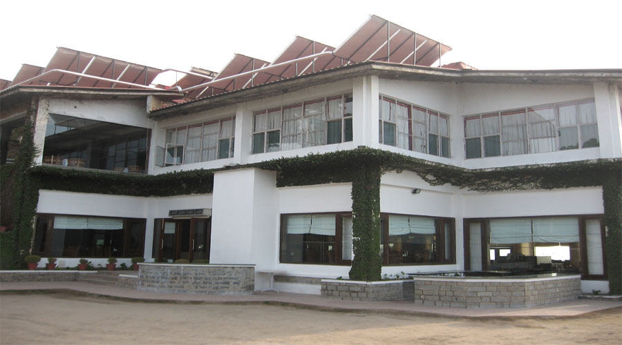 Timber Trail  Resorts in Parwanoo
