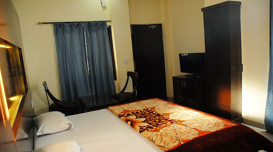 Timber Trail Resorts in Room