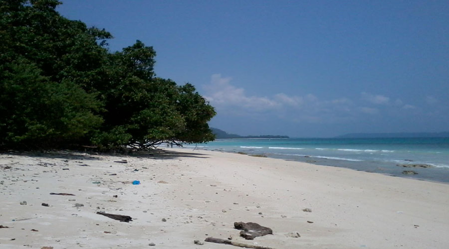 Kalapathar Beach Havelock4