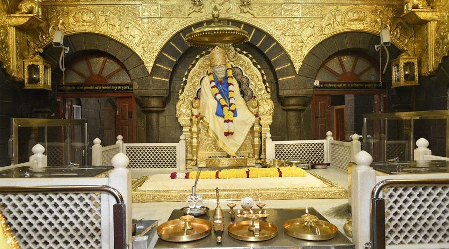 sw- Sai Baba Temple