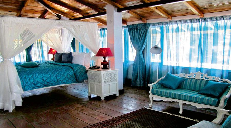 Te Aroha Room
