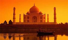 Golden Triangle: Agra-Jaipur