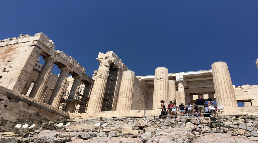 aeropolis, Athens