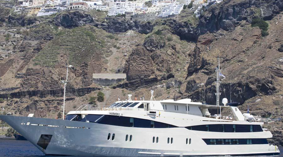 agean cruise