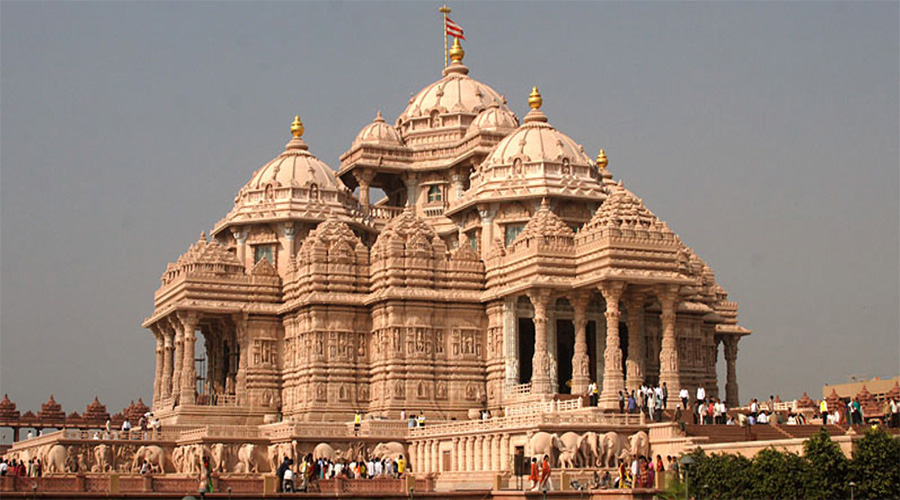 akshardham temple3-Delhi