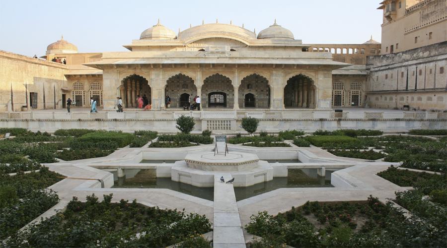 amber fort3-Jaipur