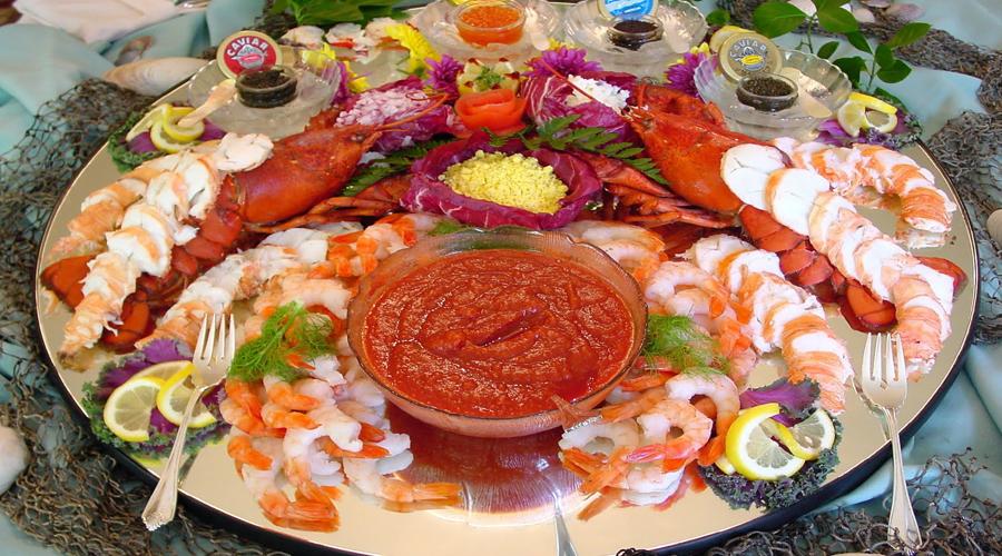 Andaman Food