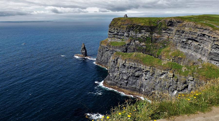 Aran Island, Galway