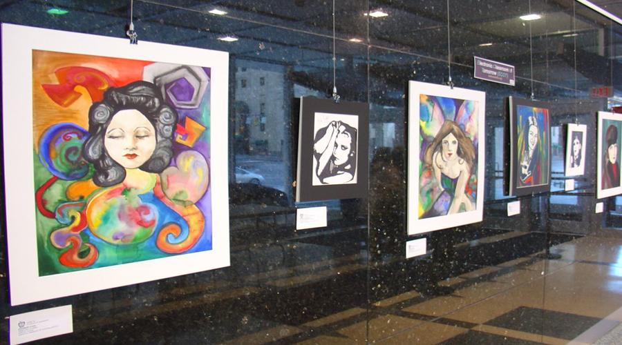 Art Gallery, Kovalam